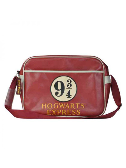 Harry Potter - Hogwarts Express 9 3/4 Messenger Bag