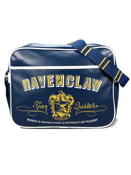 Harry Potter - Ravenclaw Messenger Bag