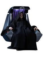 Star Wars Episode VI - Emperor Palpatine Deluxe MMS - 1/6