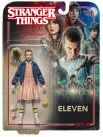Stranger Things - Eleven Action Figure