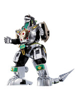 Power Rangers - Diecast GX-78 Dragonzord - Soul of Chogokin