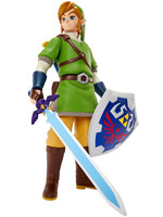 The Legend of Zelda - Link Deluxe Big Figs - 50 cm