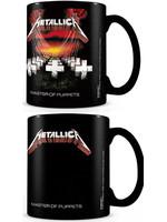 Metallica - Master Heat Change Mug