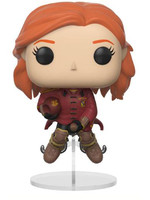 POP! Vinyl Harry Potter - Ginny on Broom