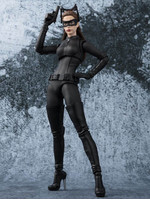 The Dark Knight - Catwoman - S.H. Figuarts