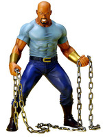 Marvel's The Defenders - Luke Cage - Artfx+
