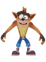 Crash Bandicoot - Crash Bandicoot Action Figure