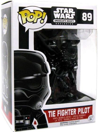 POP! Vinyl Star Wars - TIE Fighter Pilot Exclusive
