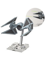 Star Wars - TIE Interceptor Model Kit - 1/72