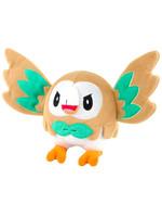 Pokemon - Rowlet Plush - 20 cm