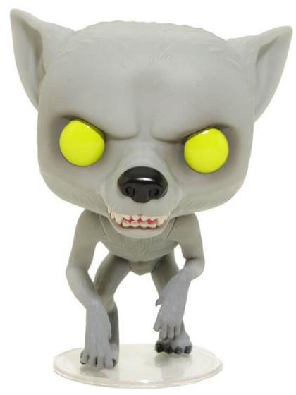 POP! Vinyl Harry Potter - Remus Lupin as Werewolf