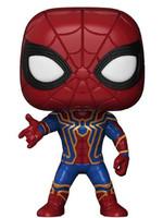 POP! Vinyl Avengers Infinity War - Iron Spider