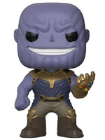 POP! Vinyl Avengers Infinity War - Thanos