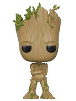 POP! Vinyl Guardians of the Galaxy - Teenage Groot