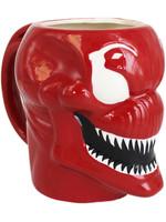 Marvel - Carnage 3D Mug