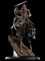 Lord of the Rings - Eomer on Firefoot Statue - 1/6