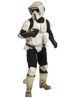Star Wars Episode VI - Scout Trooper - 1/6
