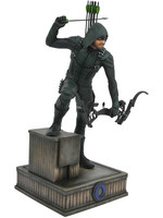 DC Gallery - Green Arrow Statue (TV Series)