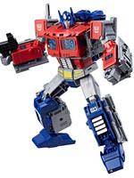 Transformers Generations - Optimus Prime Leader Class