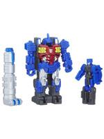 Transformers Generations - Vector Prime Prime Master