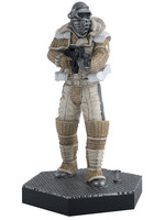 The Alien & Predator Figurine Collection - Weyland-Utani Commando