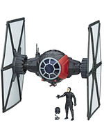 Star Wars Episode VIII - First Order Special Forces TIE Fighter