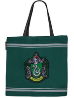 Harry Potter - Slytherin Green Tote Bag
