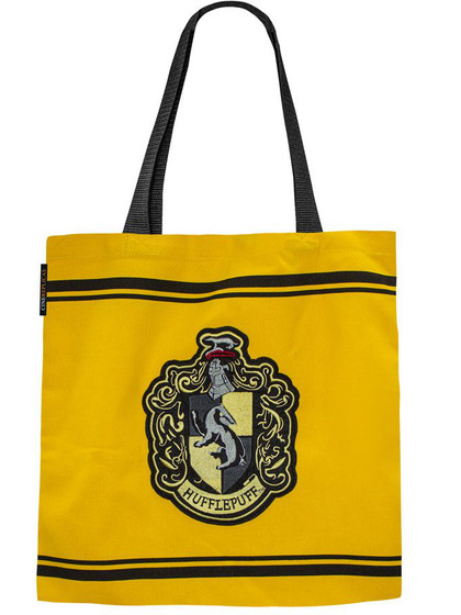 Harry Potter - Hufflepuff Tote Bag