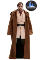 Star Wars Episode III - Obi-Wan Kenobi Deluxe Ver. MMS -1/6