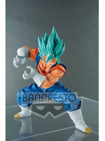 Dragonball - Super Saiyan Blue Vegetto