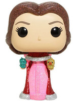 POP! Vinyl Disney - Belle Diamond Collection