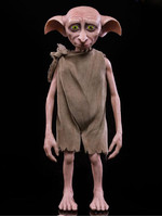 Harry Potter - Dobby My Favourite Movie Action Figure - 1/6