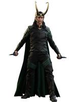 Thor Ragnarok - Loki MMS - 1/6