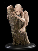 Lord of the Rings - Gollum Statue