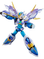 Megaman - Megaman X Giga Armor X Diecast