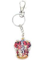 Harry Potter - Gryffindor Metal Keychain