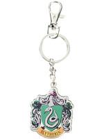 Harry Potter - Slytherin Metal Keychain