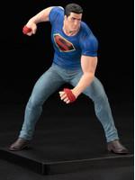 DC Comics - Clark Kent (Truth) SDCC 2016 - Artfx+
