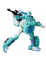 Transformers Generations - Moonracer Deluxe Class
