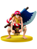 One Piece - Big Zoukeio Special Luffy - SCultures