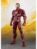 Avengers Infinity War - Iron Man MK 50 - S.H. Figuarts