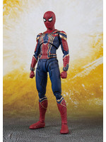 Avengers Infinity War - Iron Spider - S.H. Figuarts