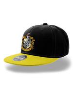 Harry Potter - Hufflepuff Snap Back Cap