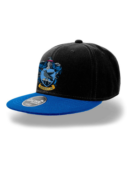 Harry Potter - Ravenclaw Snap Back Cap
