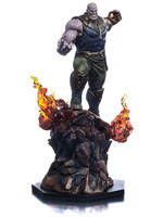Avengers Infinity War - Thanos Art Scale Statue - 1/10