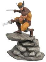 Marvel Gallery - Wolverine Statue - 23 cm