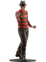 Nightmare on Elm Street - Freddy Krueger 1/6 - Artfx