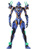 Evangelion - Revoltech Evangelion Evolution Final Unit