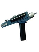 Star Trek TOS - Black Handle Phaser Replica - 1/1