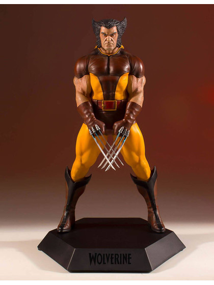 Marvel - Wolverine '80 - Collectors Gallery Statue 1/8